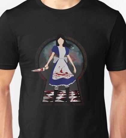 Alice Madness Returns Unisex T-Shirt