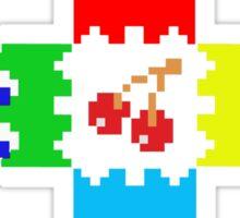 Pac Man  Sticker