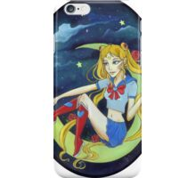 By Moonlight  iPhone Case/Skin