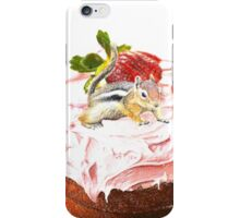Furry Opportunists iPhone Case/Skin
