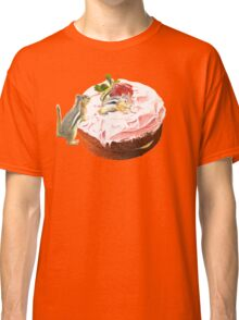Furry Opportunists Classic T-Shirt