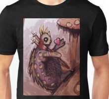 The heart in you Unisex T-Shirt