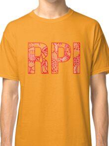 RPI - Rensselaer Polytechnic Institute Classic T-Shirt
