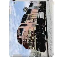The Train iPad Case/Skin