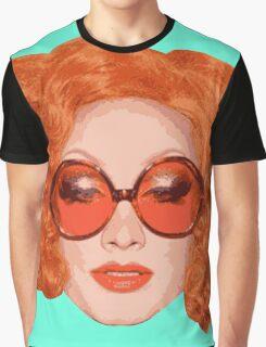 Jinkx MONSOON Graphic T-Shirt
