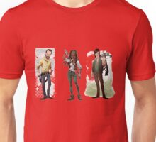 twd Unisex T-Shirt