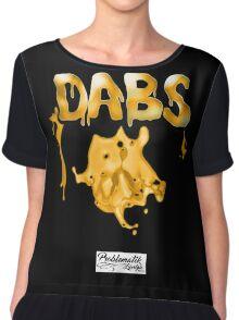 Dabs Chiffon Top