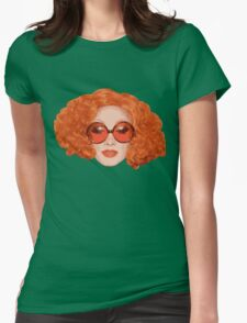 Jinkx MONSOON Womens Fitted T-Shirt