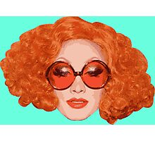 Jinkx MONSOON Photographic Print