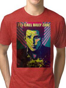I'LL CALL BILLY ZANE DON ATARI SHIRT ZOOLANDER 2 Tri-blend T-Shirt