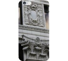 Building Facade 2 iPhone Case/Skin