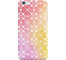Swirly Heart iPhone Case/Skin