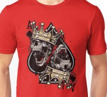 Ace of Spades Pt.2 Unisex T-Shirt