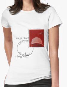 skepta konnichiwa Womens Fitted T-Shirt