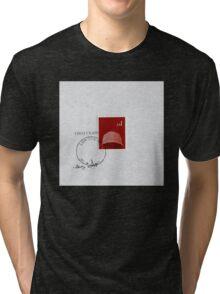skepta konnichiwa merchandise Tri-blend T-Shirt