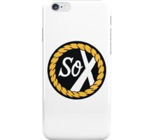 social experiment  chance the rapper  iPhone Case/Skin