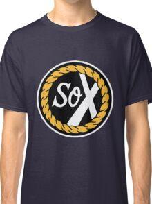 social experiment  chance the rapper  Classic T-Shirt