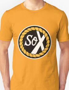 social experiment  chance the rapper  Unisex T-Shirt