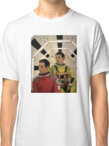 2001 Classic T-Shirt