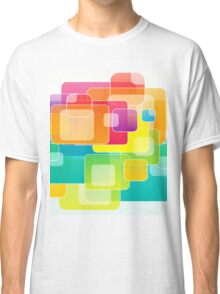 Colour Square Classic T-Shirt