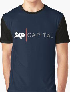 axe capital billions Graphic T-Shirt