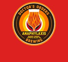 Anaphylaxis - Manuka Smoked Black IPA w/ chipotle T-Shirt