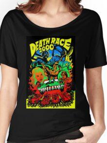 Death Race Women's Relaxed Fit T-Shirt