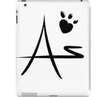 Azure Logo iPad Case/Skin