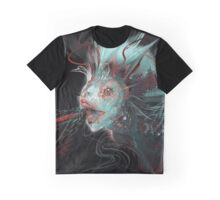 Aquafreshina Graphic T-Shirt