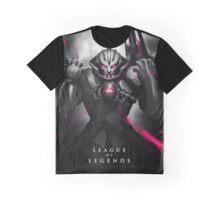 Viktor Graphic T-Shirt