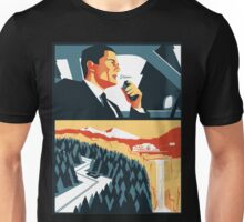 Dale is arrived Unisex T-Shirt
