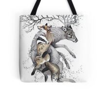 protect our wildlife  Tote Bag