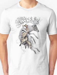 protect our wildlife  Unisex T-Shirt