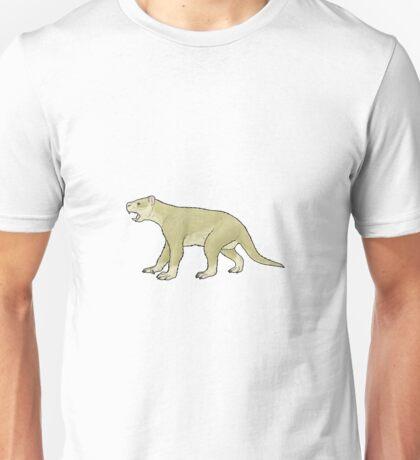Thylacoleo Unisex T-Shirt