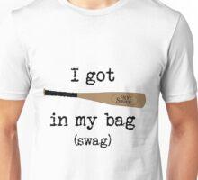 I got Hot Sauce in my bag! Unisex T-Shirt
