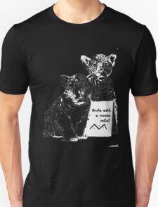 Limpio - Fight the Fur Trade T-Shirt