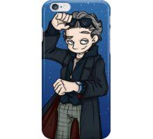 Doctor Who - Twelfth Doctor iPhone Case/Skin