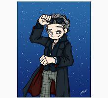 Doctor Who - Twelfth Doctor Unisex T-Shirt