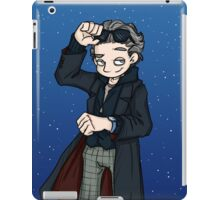 Doctor Who - Twelfth Doctor iPad Case/Skin