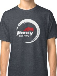 Suzuki Jimny Rhino Est. 1970 Classic T-Shirt