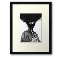 Royal Blood Framed Print
