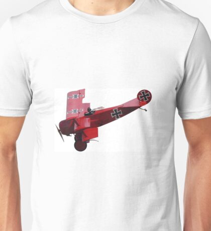 Red Baron Unisex T-Shirt