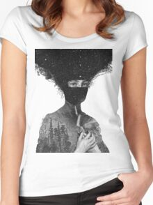 Royal Blood Women's Fitted Scoop T-Shirt