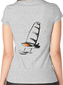 Scotton Women's Fitted Scoop T-Shirt