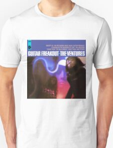 Guitar Freakout Unisex T-Shirt