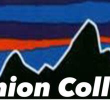 union college  Sticker
