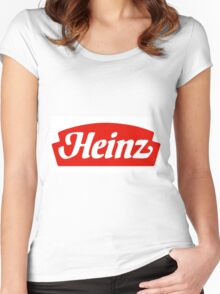 Ketchup Women's Fitted Scoop T-Shirt