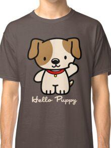 Hello Puppy Classic T-Shirt