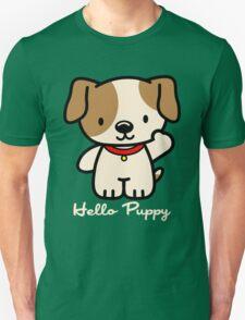Hello Puppy Unisex T-Shirt