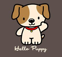 Hello Puppy Unisex T-Shirt